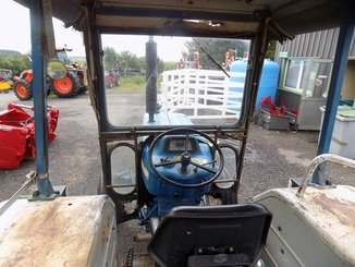 Tracteur agricole Ford 3600 - 2