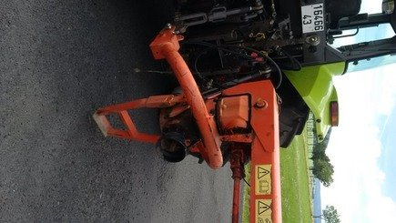 Faucheuse conditionneuse Kuhn FC250G - 3